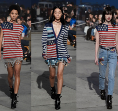 Red, white and blue de Tommy Hilfiger